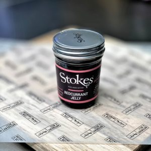 Stokes red currant jelly